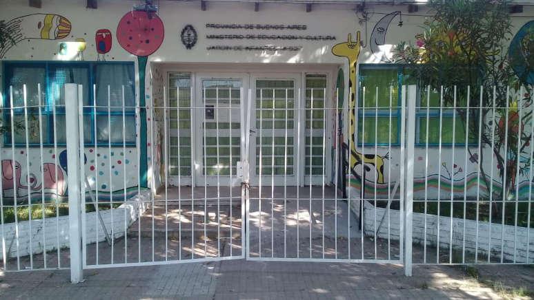 Avances en el expediente por escuelas accesibles en La Plata