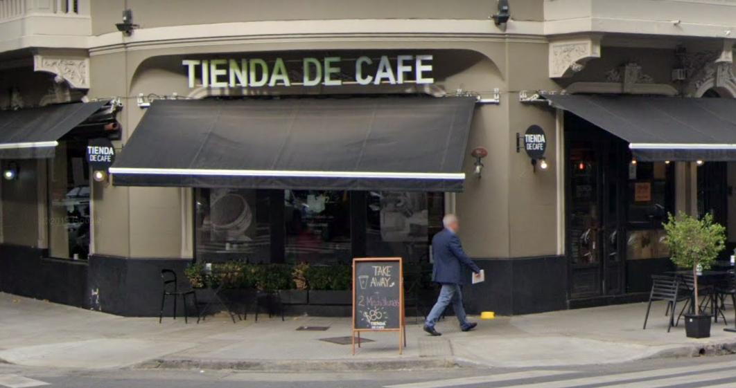 Un fallo de Cámara a favor de la accesibilidad contra TIENDA DE CAFE.