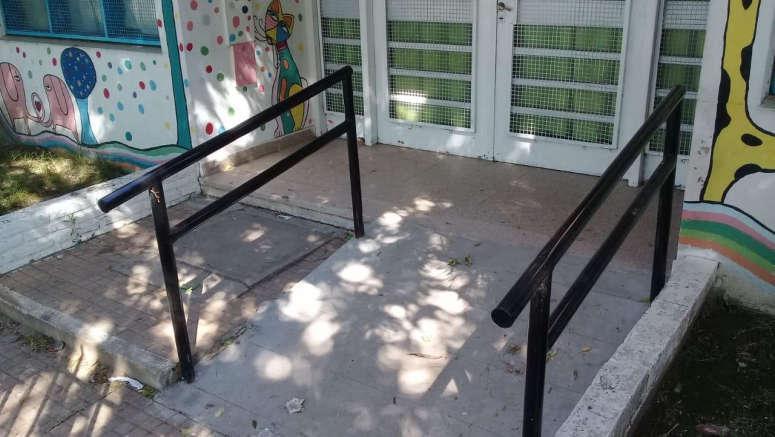 Avances en la causa por escuelas accesibles en La Plata